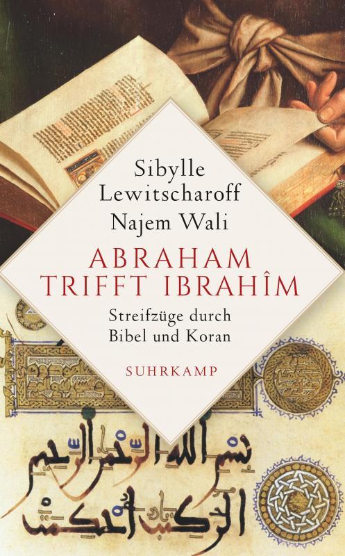 Cover-Bild Abraham trifft Ibrahîm