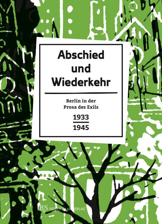 Cover-Bild Abschied und Wiederkehr