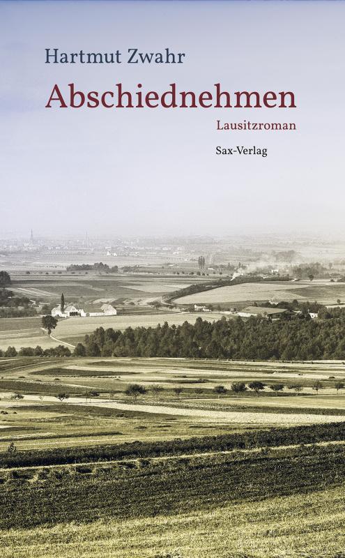 Cover-Bild Abschiednehmen