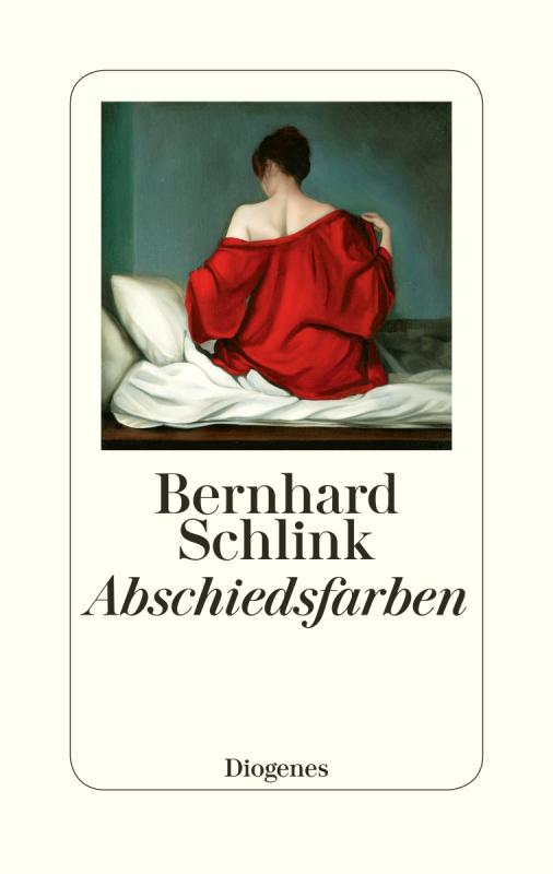 Cover-Bild Abschiedsfarben