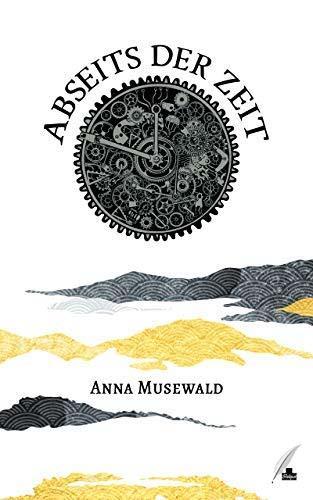 Cover-Bild Abseits der Zeit