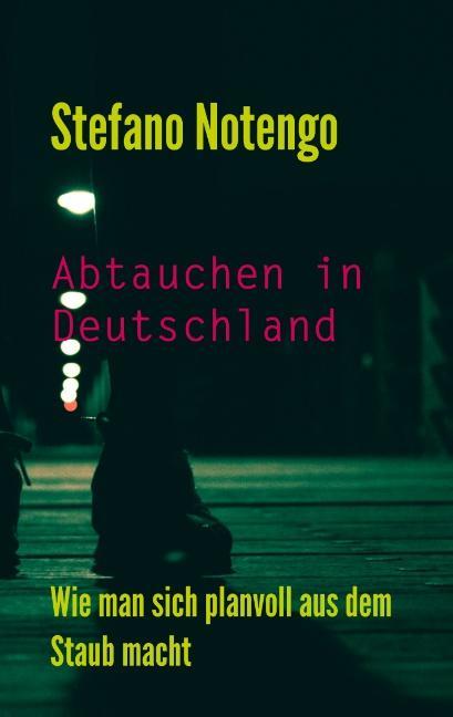 Cover-Bild Abtauchen in Deutschland