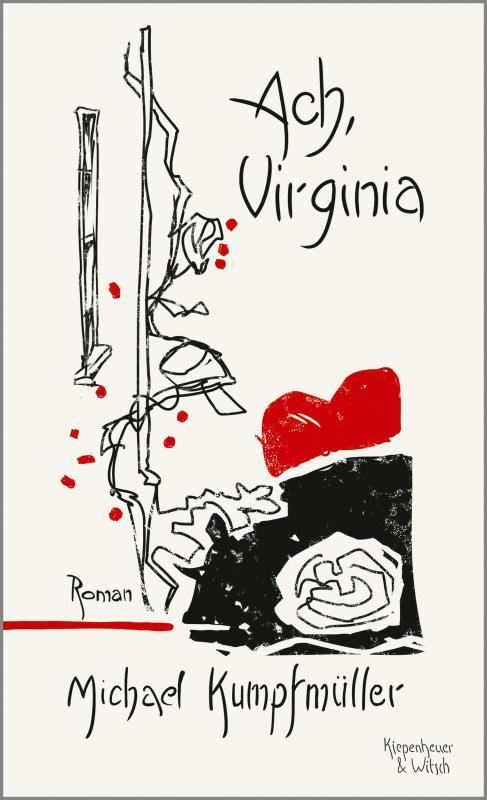 Cover-Bild Ach, Virginia