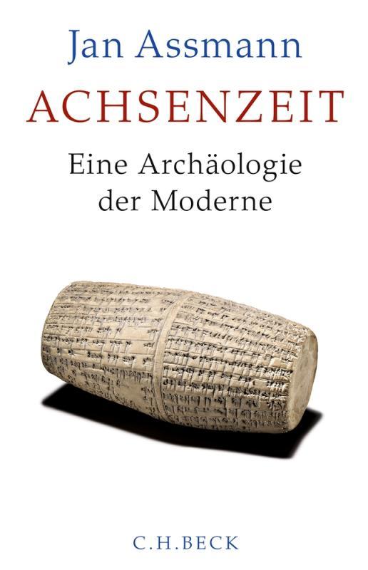 Cover-Bild Achsenzeit