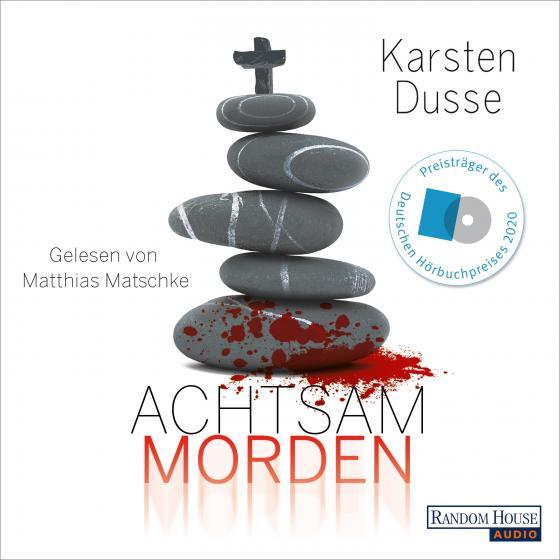Cover-Bild Achtsam morden
