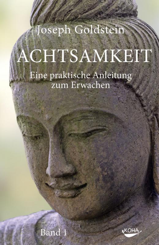 Cover-Bild Achtsamkeit Bd. 1
