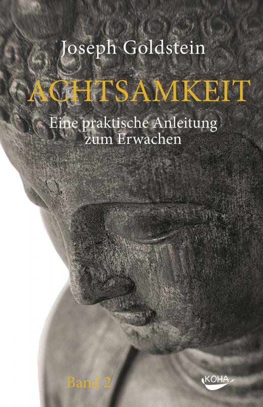 Cover-Bild Achtsamkeit Bd. 2