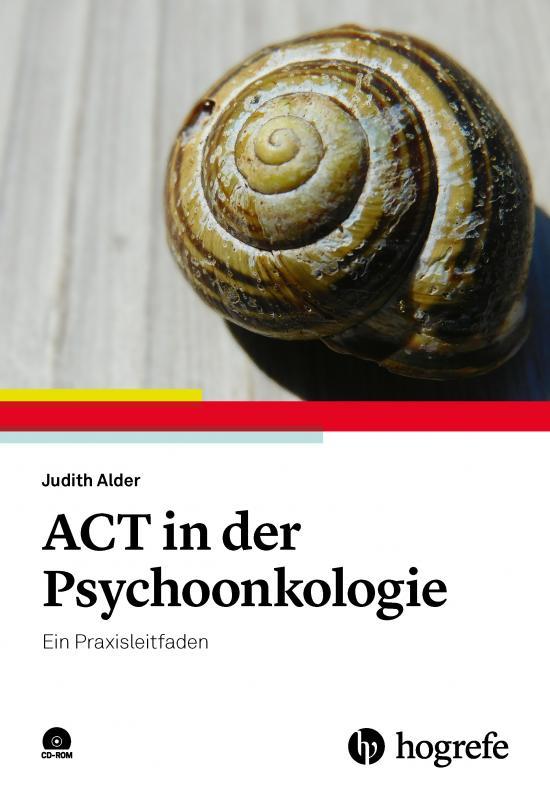 Cover-Bild ACT in der Psychoonkologie