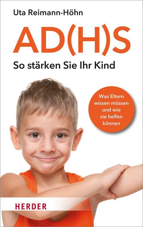 Cover-Bild AD(H)S - So stärken Sie Ihr Kind