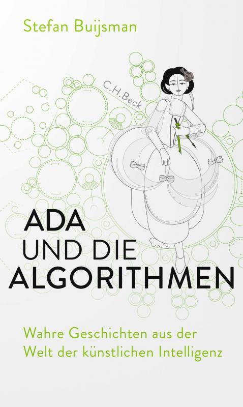 Cover-Bild Ada und die Algorithmen