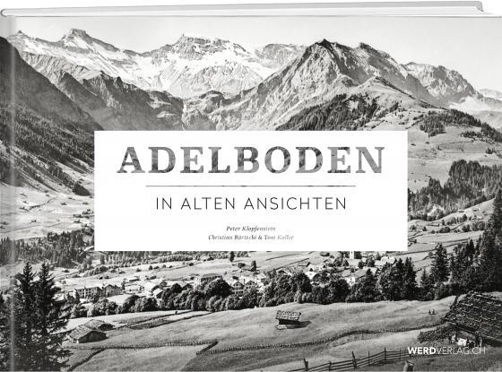 Cover-Bild Adelboden