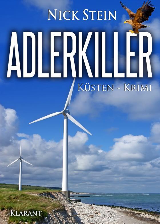 Cover-Bild Adlerkiller. Küsten-Krimi