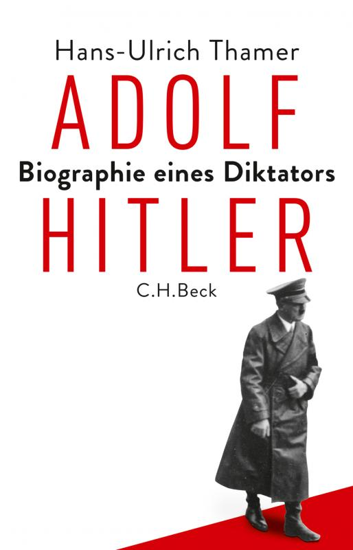 Cover-Bild Adolf Hitler