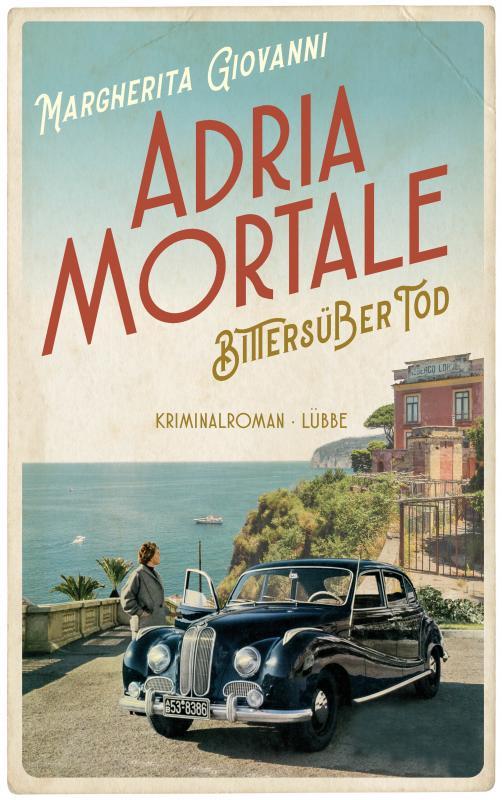 Cover-Bild Adria mortale - Bittersüßer Tod