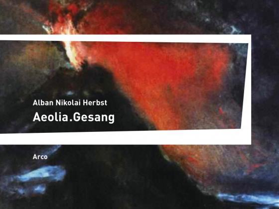 Cover-Bild Aeolia.Gesang