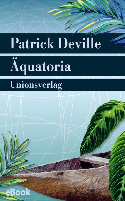Cover-Bild Äquatoria
