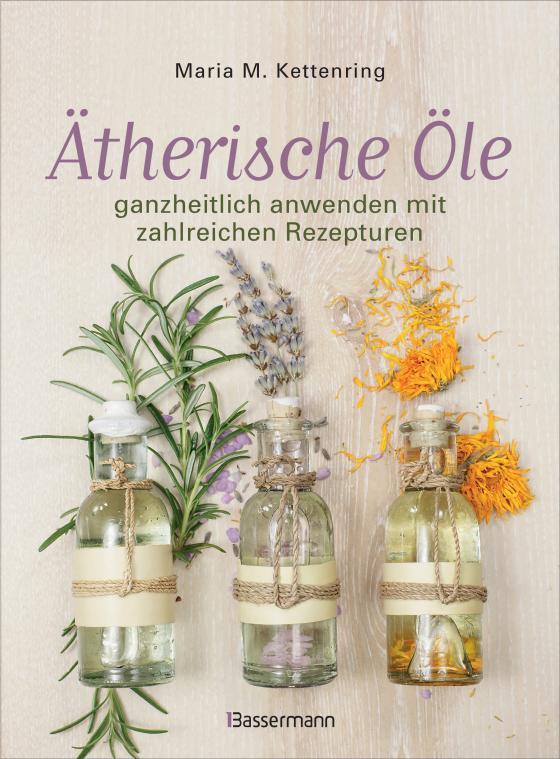 Cover-Bild Ätherische Öle
