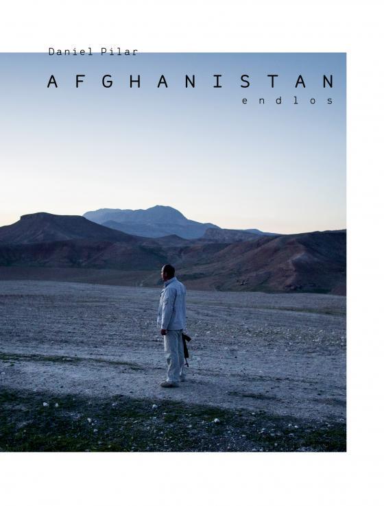 Cover-Bild Afghanistan Endlos