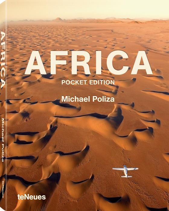 Cover-Bild Africa, Small Flexicover Edition