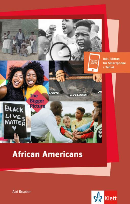 Cover-Bild African Americans - History, Politics and Culture