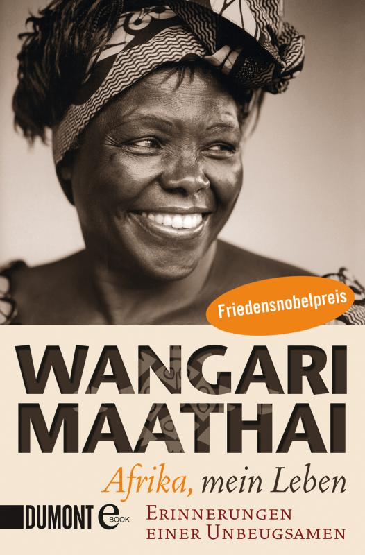Cover-Bild Afrika, mein Leben