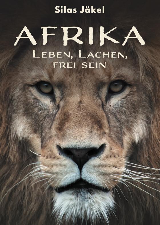 Cover-Bild Afrika