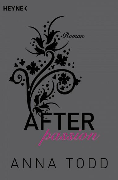 Cover-Bild After passion