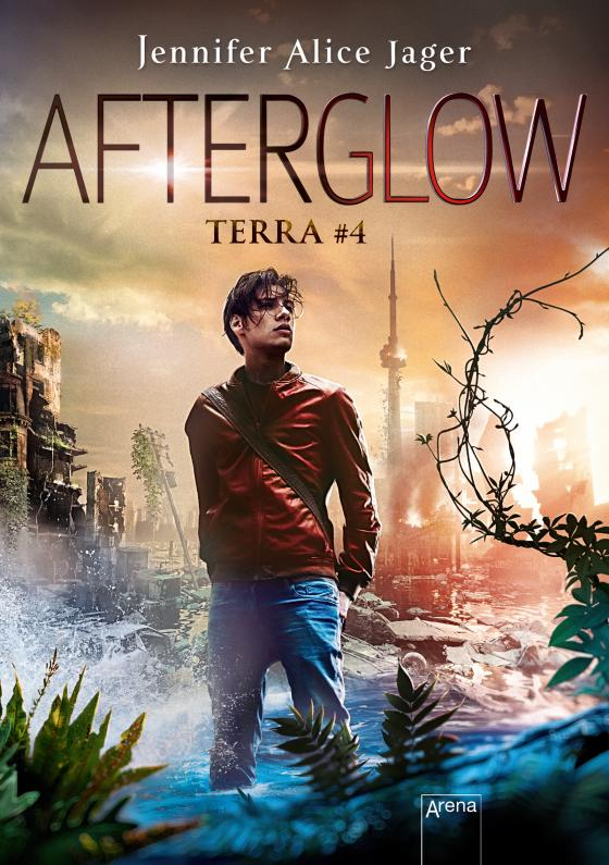 Cover-Bild Afterglow