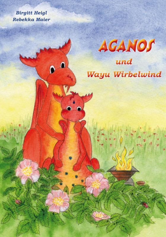 Cover-Bild Aganos und Wayu Wirbelwind