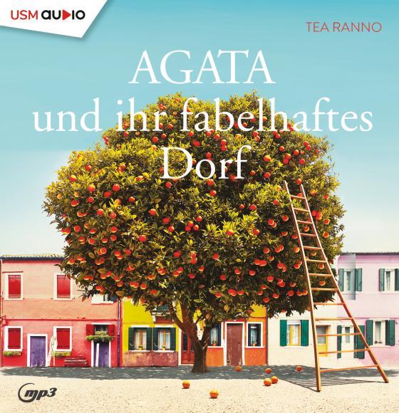 Cover-Bild Agata und ihr fabelhaftes Dorf (Teil 1)