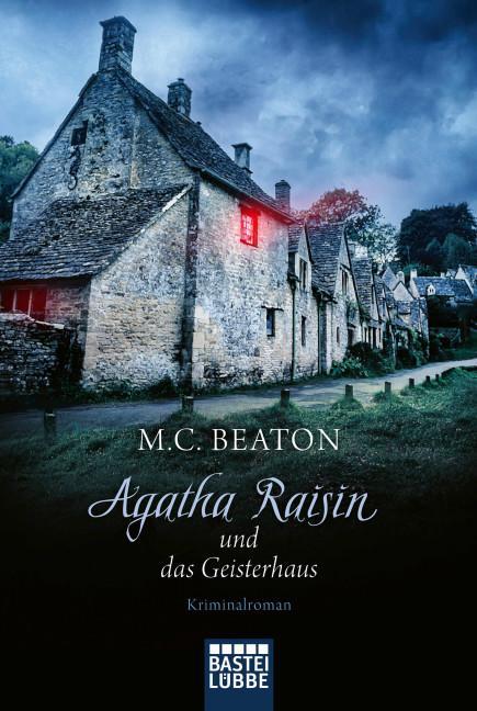 Cover-Bild Agatha Raisin und das Geisterhaus