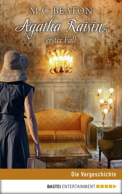 Cover-Bild Agatha Raisins erster Fall