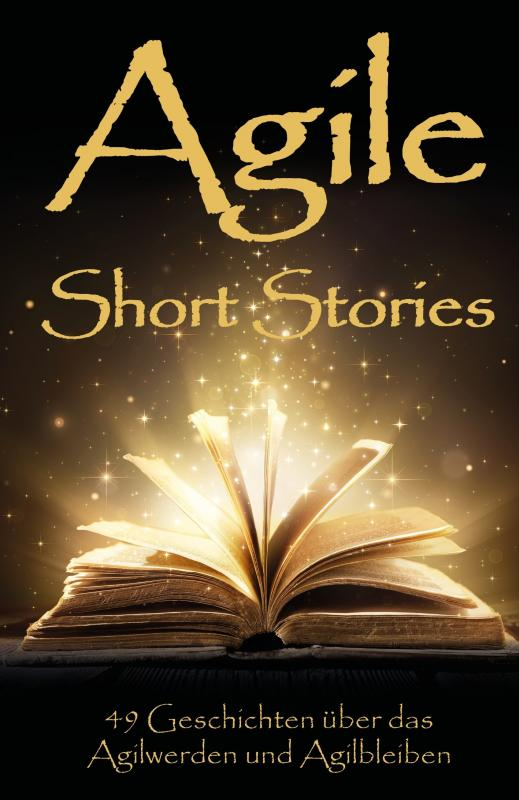 Cover-Bild Agile Short Stories