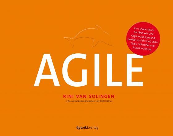 Cover-Bild Agile