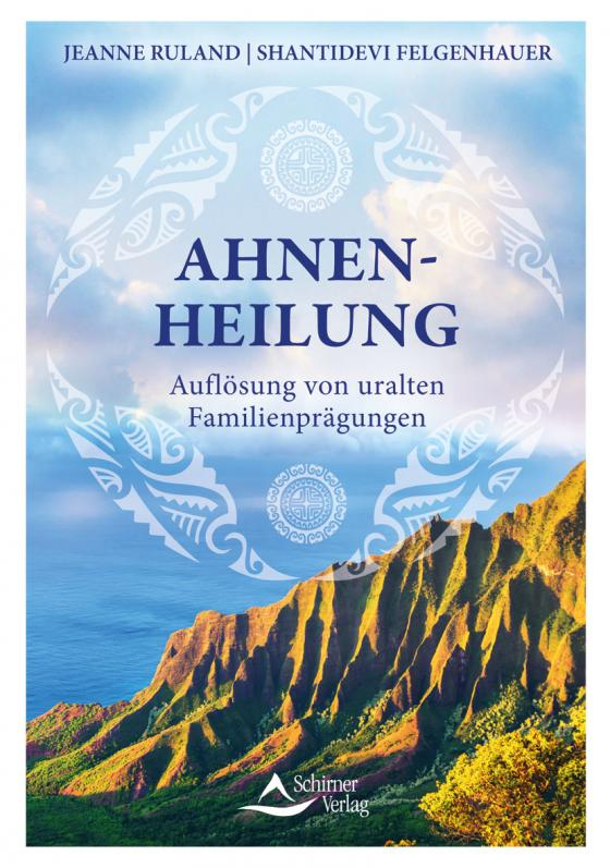 Cover-Bild Ahnenheilung