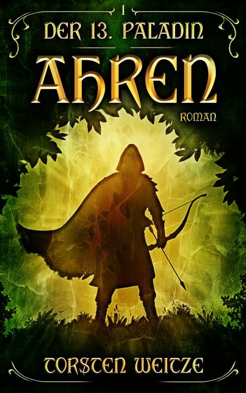 Cover-Bild Ahren