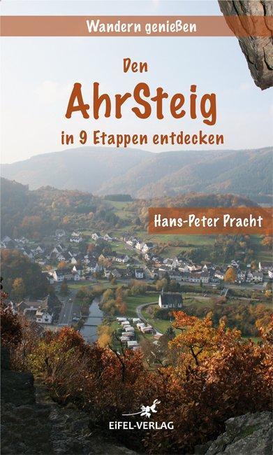 Cover-Bild Ahrsteig