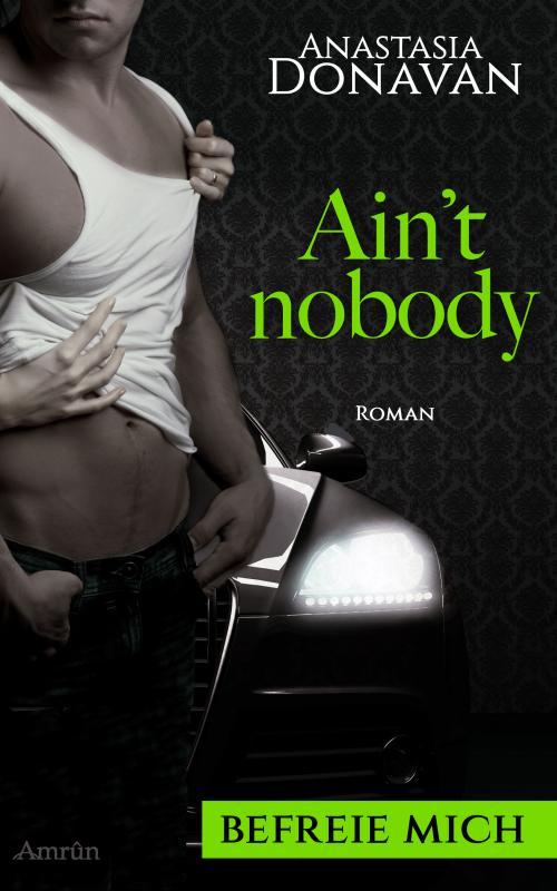Cover-Bild Ain't Nobody 2: Befreie mich