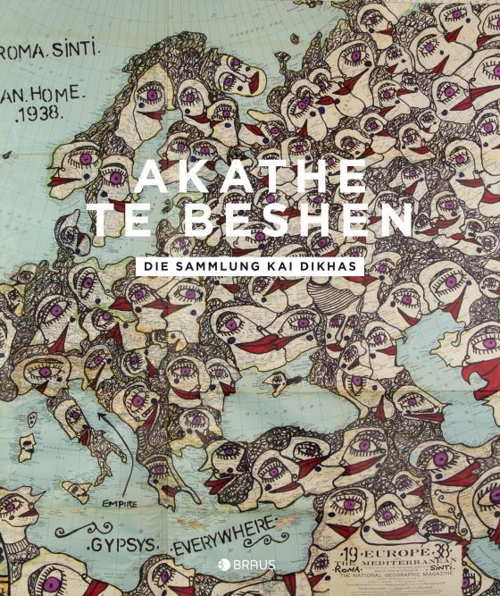 Cover-Bild Akathe Te Beshen