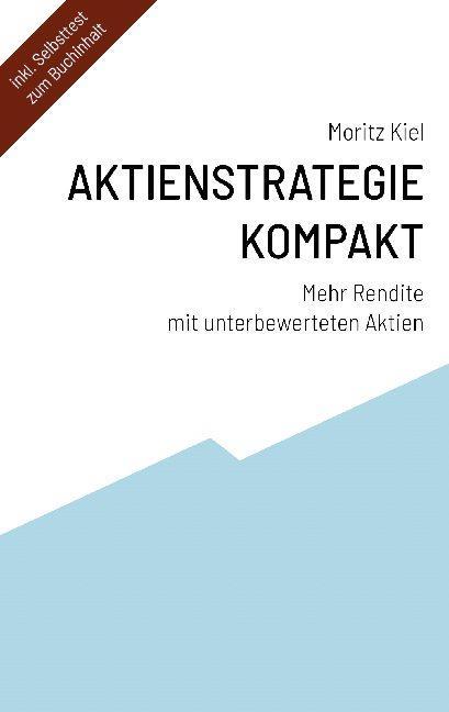 Cover-Bild Aktienstrategie Kompakt