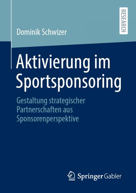 Cover-Bild Aktivierung im Sportsponsoring