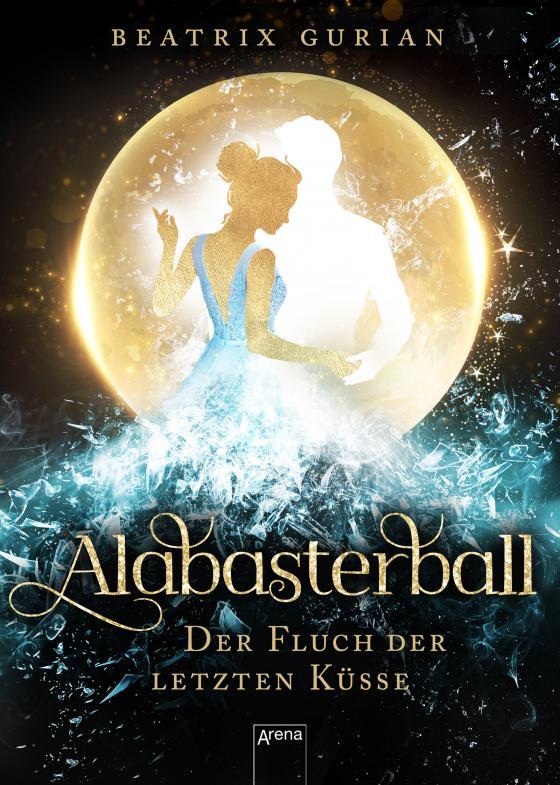 Cover-Bild Alabasterball