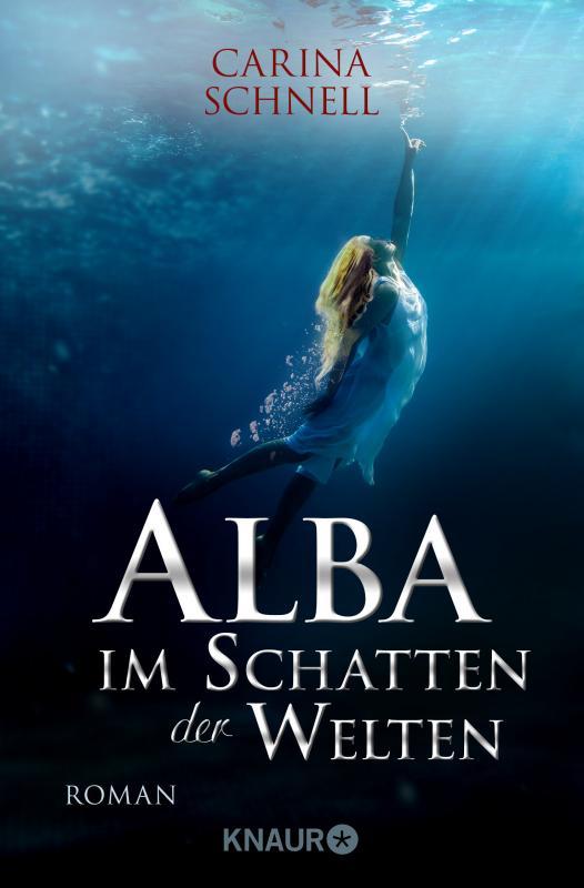 Cover-Bild Alba - Im Schatten der Welten