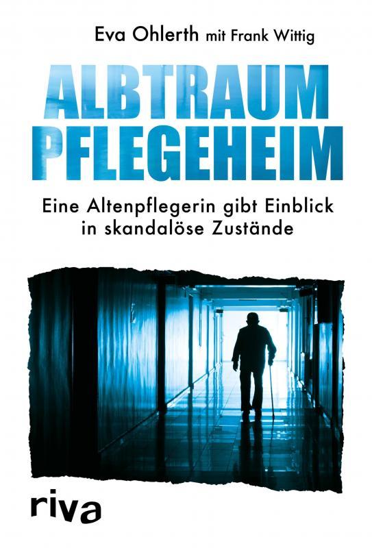 Cover-Bild Albtraum Pflegeheim
