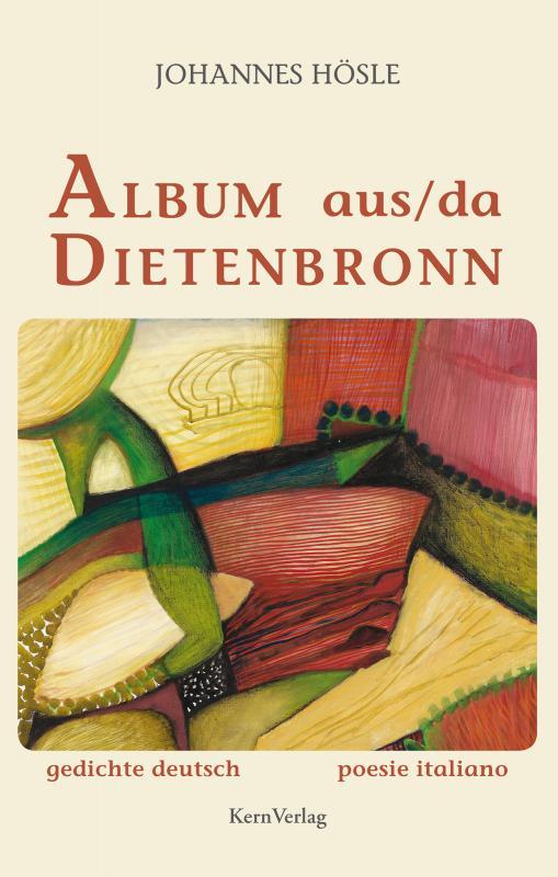 Cover-Bild Album aus Dietenbronn