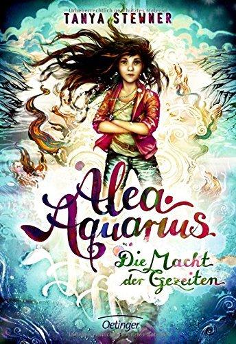 Cover-Bild Alea Aquarius 4