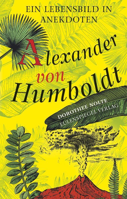 Cover-Bild Alexander von Humboldt