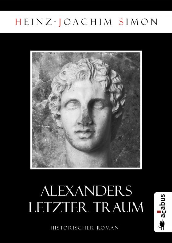 Cover-Bild Alexanders letzter Traum