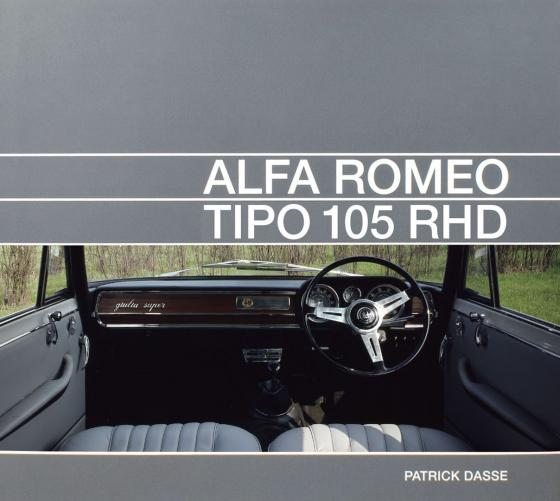 Cover-Bild Alfa Romeo RHD