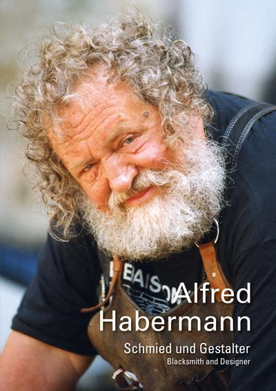 Cover-Bild Alfred Habermann